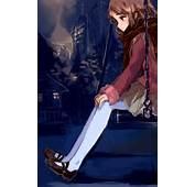 Anime Girl On Swing플러스카지노 바카라카지노 실시간
