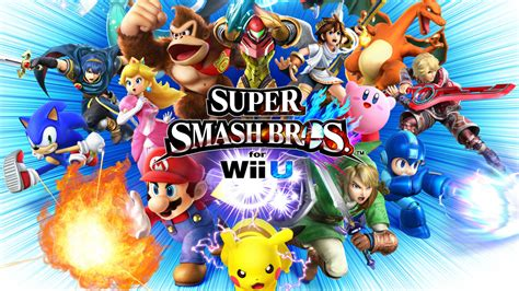 Bros Sya smash bros wii u announcement at awards 2015 we say yes takes on tech