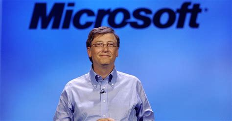 bill gates founder of microsoft biography bill gates had to quit this bad habit before he founded