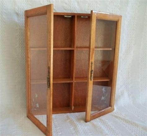 wall spice cabinet with doors 17 best images about дисплей on pinterest shot glasses