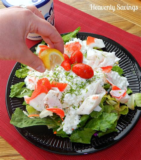 Cottage Cheese Salad Dressing by Healthy Salad Dressing Replacement Recipe With