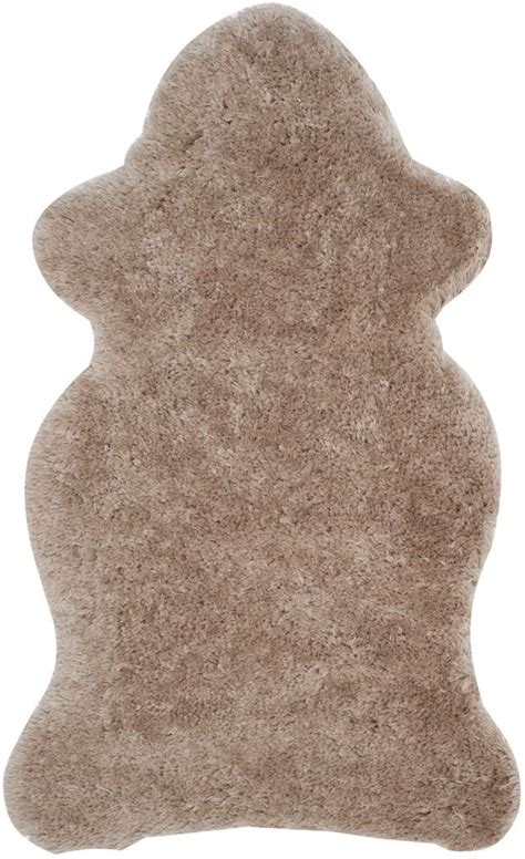 plush shag rugs brown plush pile shag arctic shag rugs safavieh