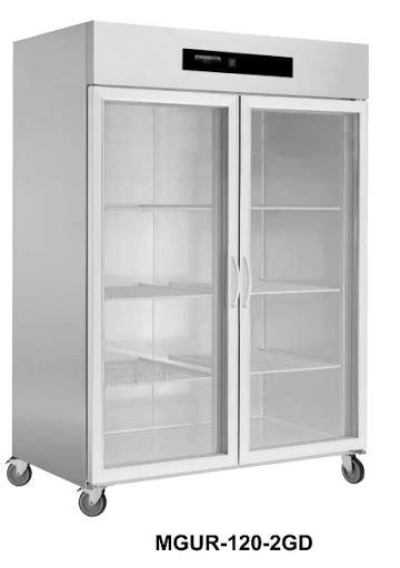 1 Terlaris Gea Gc 470 Kitchen Chiller Cabinet Kulkas 1 Pintu kulkas mesinraya co id