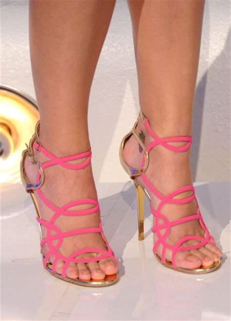 pink sandals heels katy perry pink strappy sandals pink fuchsia
