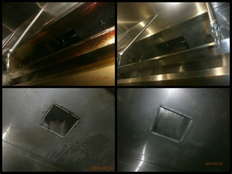 Kitchen Exhaust Cleaning Edmonton Complete Kitchen Exhaust Markham On 5693 Highway 7