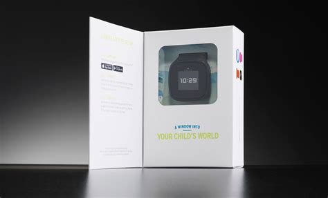 unique packaging solutions  wearable electronics