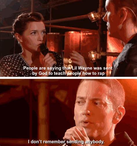 Eminem Rap God Meme - funny quotes about eminem quotesgram