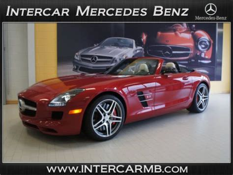 repair anti lock braking 2012 mercedes benz sls class interior lighting sell new 2012 mercedes benz sls class slsr amg in newton new jersey united states for us