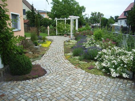 pflegeleichte gärten steingarten eule gartenbau und landschaftsbau leipzig