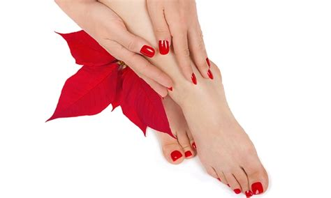 Manicure Pedicure Di Nail Plus manicure pedicure and paraffin heavenly touch salon