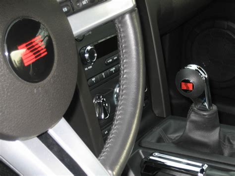 Mgw Shift Knob by New Mgw Shifter Knob Page 4 The Mustang Source