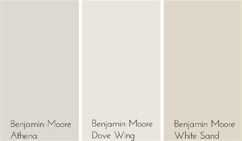 benjamin athena paint color casa mar