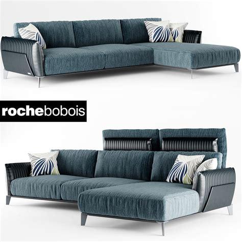 roche bobois sofa bed sofa roche bobois 3d model