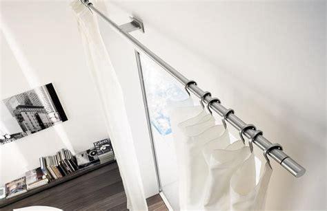 gardinenstange fur schwere vorhange befestigungsvarianten f 252 r vorh 228 nge gardinen und co im
