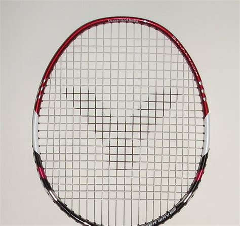 Raket Victor Waves 35 badminton research victor waves 35 review