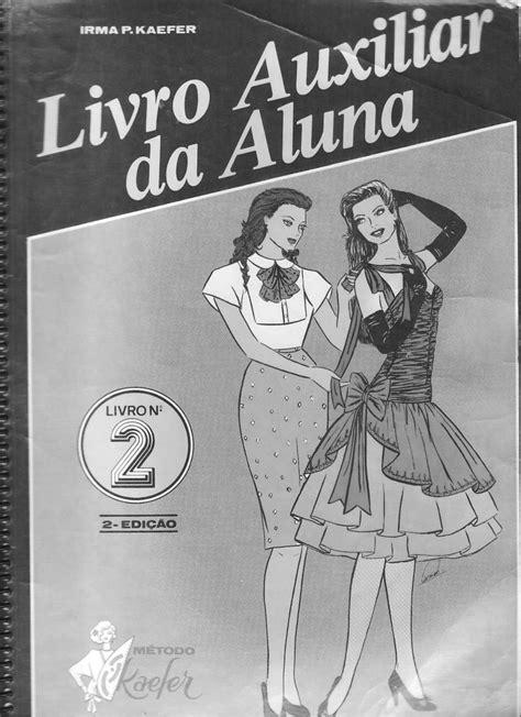 Kaefer livro 02 - livro auxiliar da aluna - irma p, kaefer