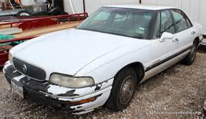 Buick Lesabre 98 98 Buick Lesabre