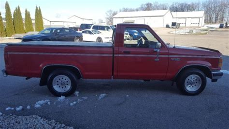 manual cars for sale 1991 ford ranger spare parts catalogs 1991 ford ranger xlt no reserve