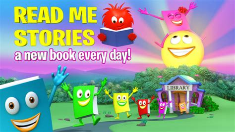 Read Me Me Me Online - read me stories children s books on the app store
