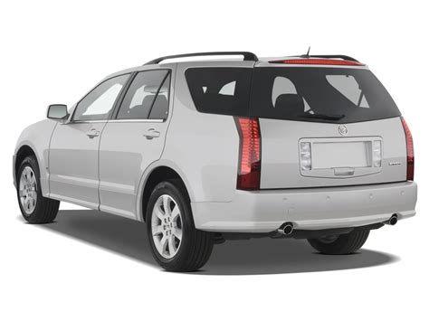 Cadillac Srx 2009 2009 cadillac srx reviews and rating motor trend