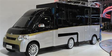 Lu Belakang Mobil Grand Max modifikasi gran max up terbaru 2015 curan otomotif