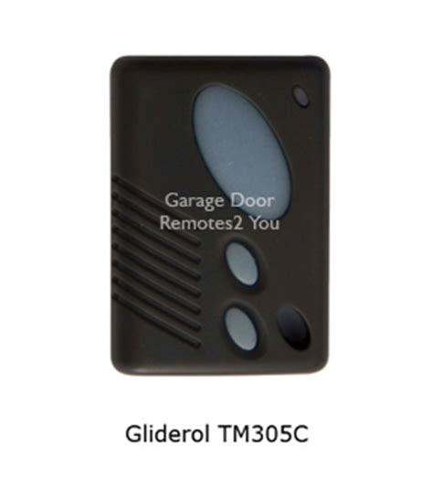 Garage Door Remotes Perth Gliderol Garage Door Remote Controls