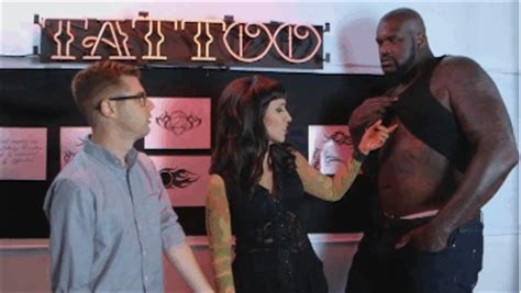 shaq tattoos total pro sports 31 best shaq gifs in the history of shaq gifs