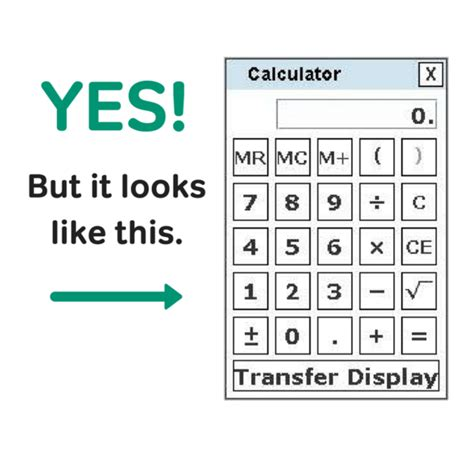 Calculator You Can Use | can you use a calculator on the gre magoosh gre blog