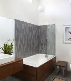 Modern Bath Shower Unique Bathtub And Shower Combo Designs For Modern Homes