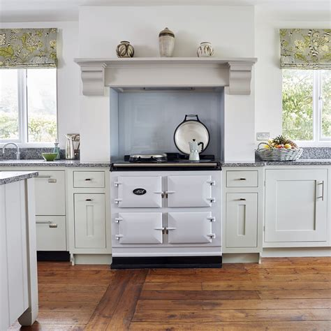 Mantle Kitchen by These Made Classic Country Kitchen Cabinets And