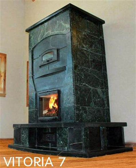 Soapstone Heat Gallery