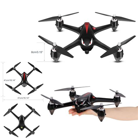 Exclusive Drone Mjx Bugs 2 W Rth B2w Brushless Fpv 1080p Wifi mjx bugs 2 b2w 5ghz wifi fpv rc quadcopter 1080p drone gps helicopter sg ebay