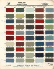Aston Martin Colour Chart Volkswagen Paint Colours Http Decdesignecasa
