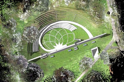 Home Theatre Design Uk by Crater Site Could Become Open Air Theatre University Of Kent