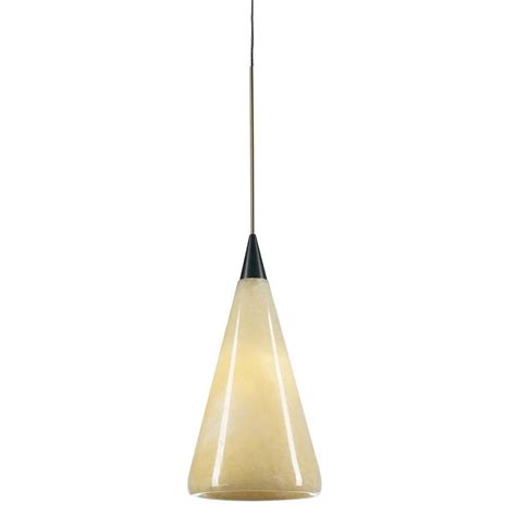Drop Pendant Lighting Plc Lighting 1 Light Rubbed Bronze Mini Drop Pendant With Onyx Glass Shade Cli