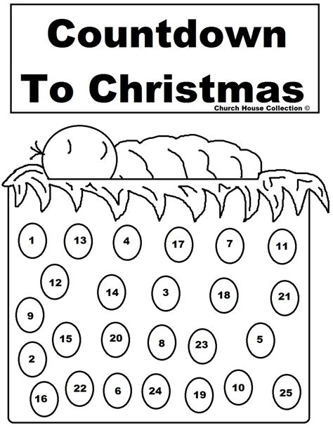 printable advent calendar coloring page advent coloring pages
