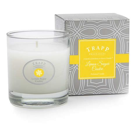 Trapp Candles Trapp Candles Lemon Sugar Cookie Buy 4 Get 1 Free