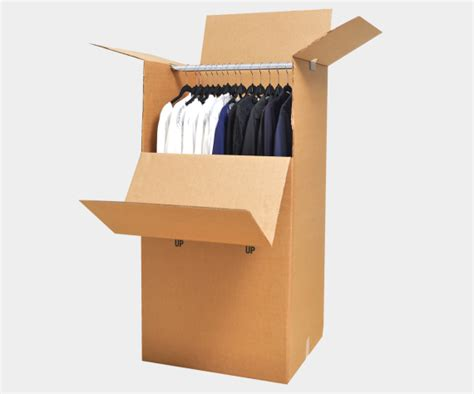 cardboard wardrobe boxes for moving wardrobe box bars