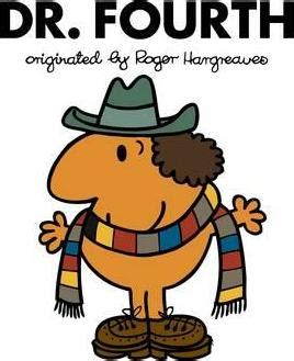 dr third doctor who roger hargreaves books doctor who dr fourth roger hargreaves adam