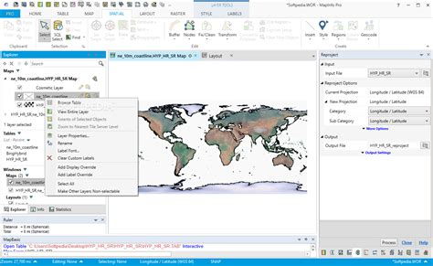layout view mapinfo download mapinfo professional 15 2 0 build 218