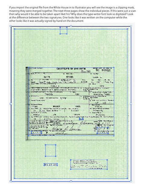 the coming crisis obama long form birth certificate