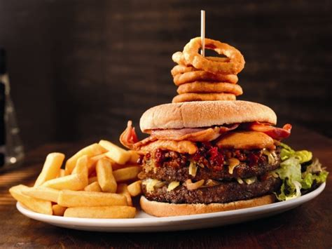 the flaming challenge burger flaming grill challenges troops to defeat the