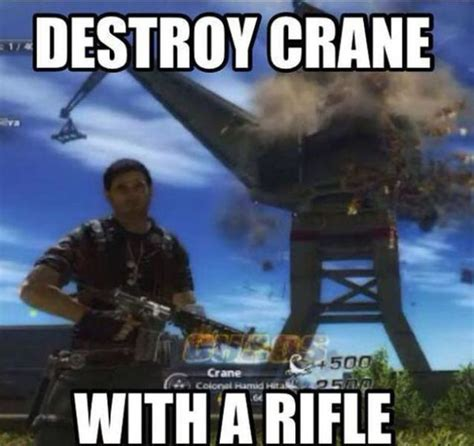 Game Meme - funny video game pictures and memes that will make your