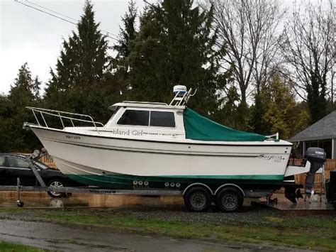 fishing boats for sale canada used saltwater fishing boats for sale in canada boats