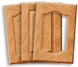 wood kitchen cabinet doors unfinished cabinets interesting unfinished discount