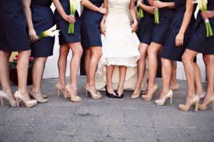 what color shoes to wear with navy dress fuchsia bm shoes or gold bm shoes weddingbee
