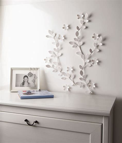 umbra loft twig wall home decor