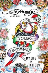 Ed hardy wear your dreams book signing at la luz de jesus gallery