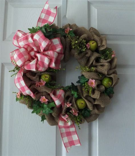 trading seasons spring wreaths 1000 images about spring burlap wreaths on pinterest