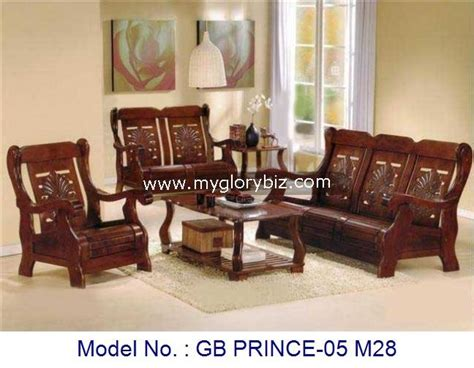 Wooden Living Room Set by Living Room Sofas Wooden Sofa Sets Wooden Furniture Sofa